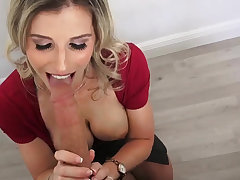 Rough milf xxx Cory Pursue in Revenge On Your Father